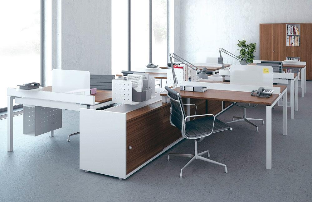 Мебель для персонала Profiquadro