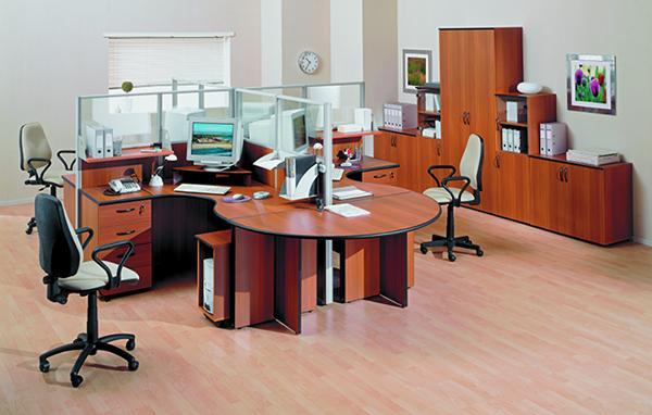 Мебель для персонала Дин-Р