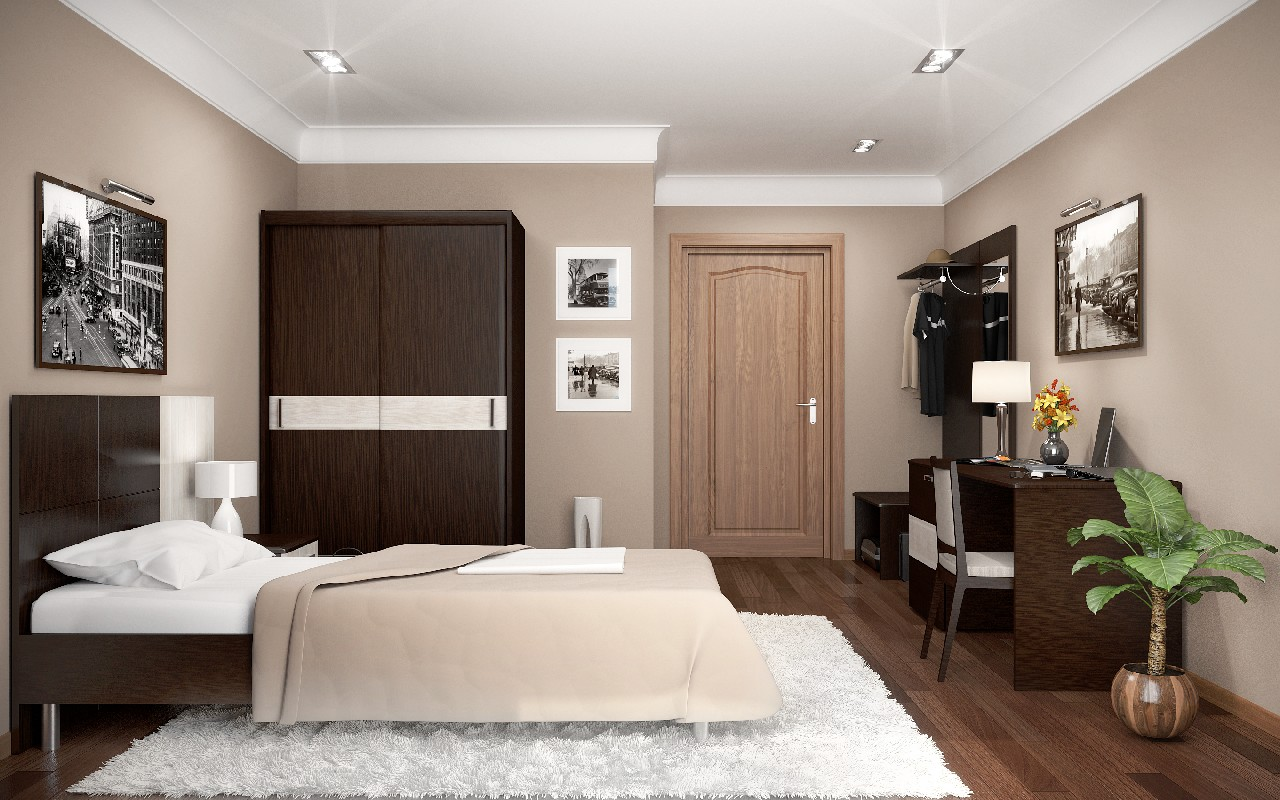 Мебель для гостиниц Gambit