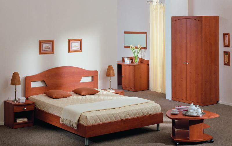 Мебель для гостиниц Holiday